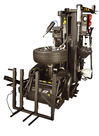 ATC 1000 Tire Changer