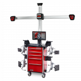 V2380 Wheel Alignment System