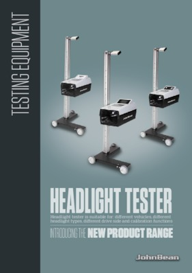 Headlight Tester_GB