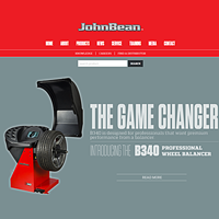 Welcome To The New John Bean Website