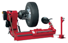 T8026 Heavy-Duty Tire Changer