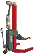 Wireless Mobile Column Lift