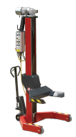 Mobile Column Lift
